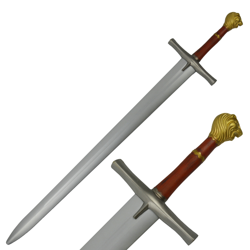 Prince of Narnia Foam Sword for Cosplay - PGW-S0098 | PartyGears