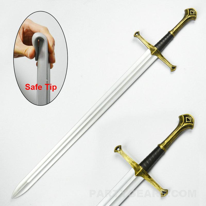 Medieval Foam Larp Weapon Pgw S0093 Partygears