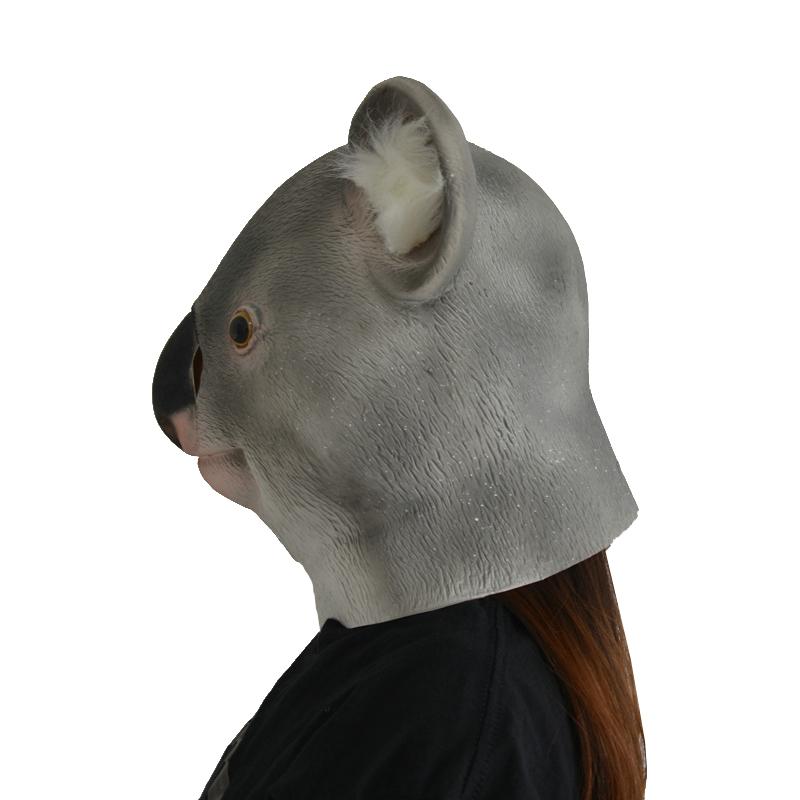 koala mask-3   PartyGears