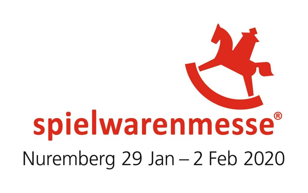 Nuremberg Toy Fair 2020.Spielwarenmesse International Toy Fair Nuremberg 2020